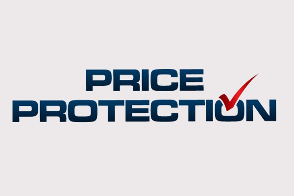 Price Protection on Homes