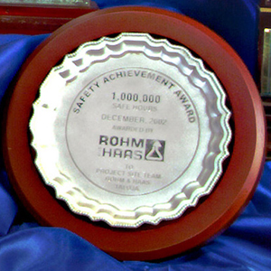 ROHM and HAAS (India) Pvt. Ltd.
