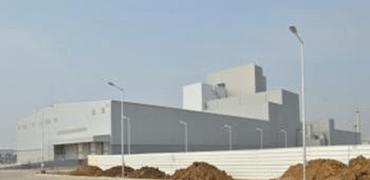 Industrial Projects in India & Bhutan | Rohan Builders (India) Pvt Ltd
