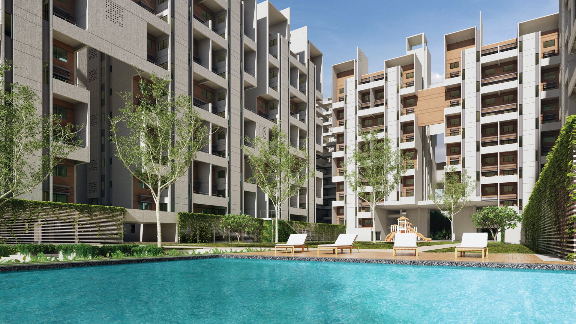 Buy Flats In Pune Buy Flats In Wagholi Rohan Abhilasha