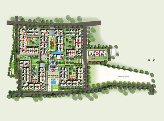 Rohan Abhilasha Wagholi Pune 1 2 3 Bhk Flats For Sale