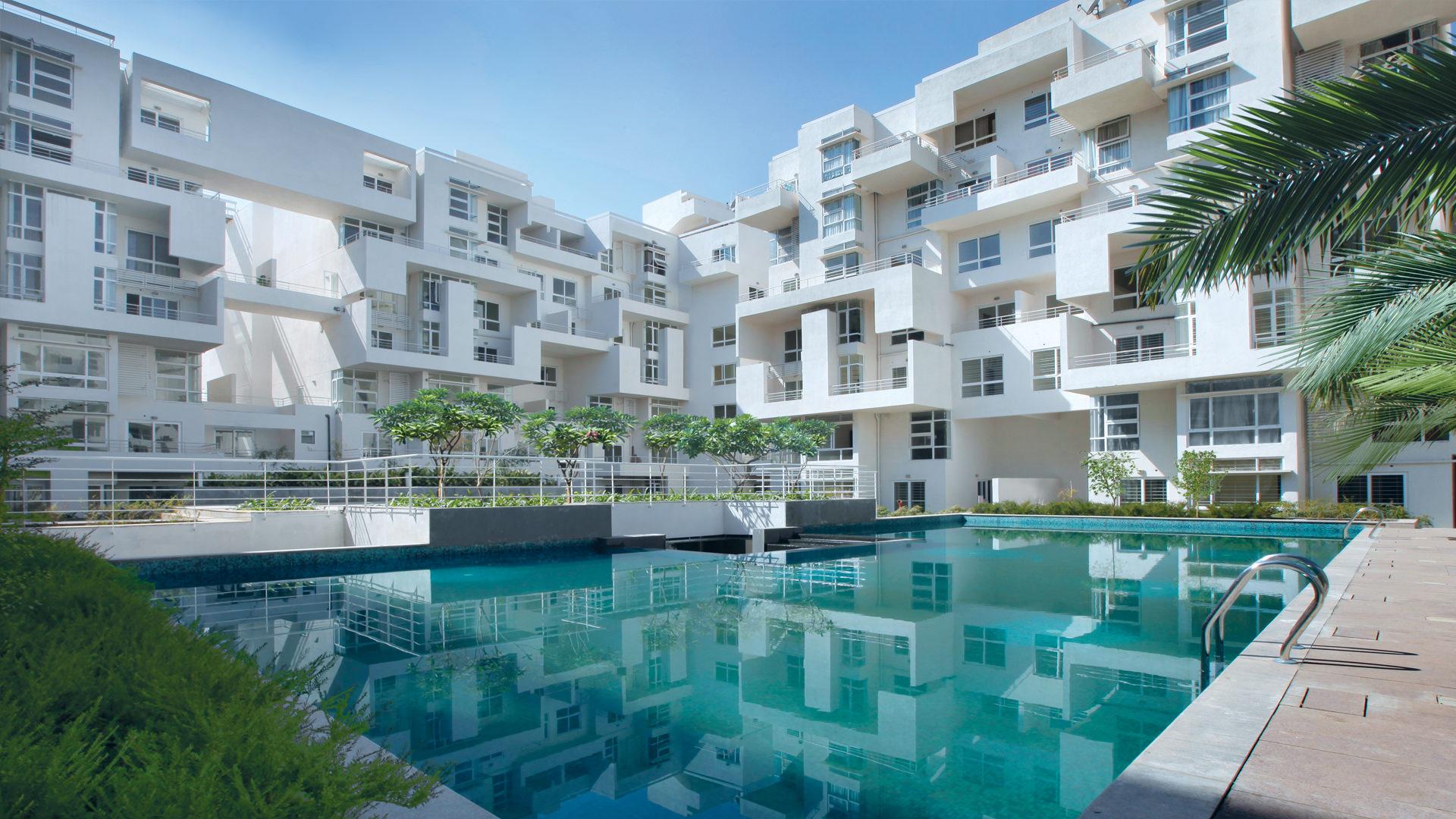 Rohan Mithila 3bhk Best Duplex Amp 4 Bhk Villas In Viman