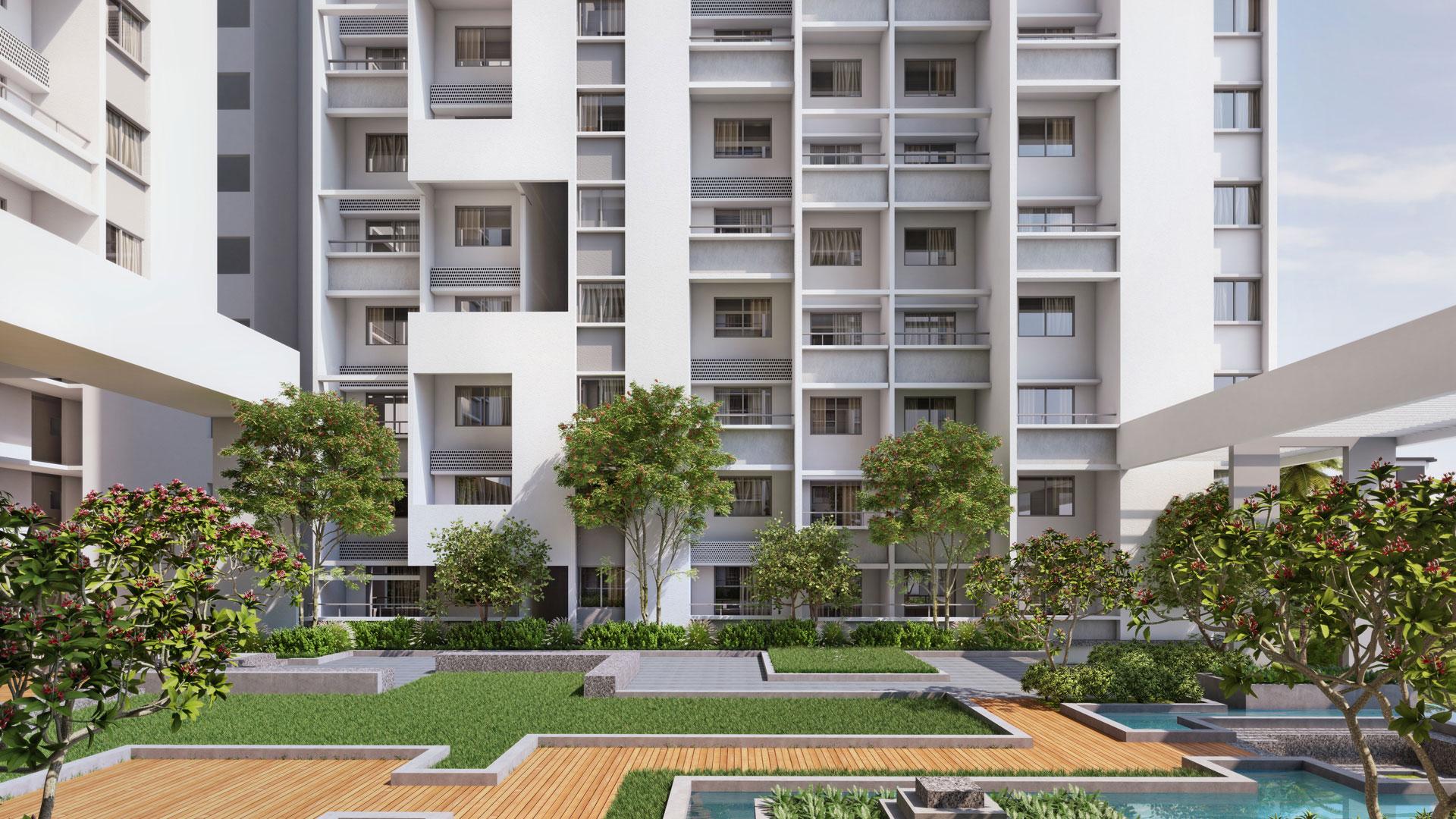 Real Estate Developer in Pune | Real Estate Developer in Bangalore